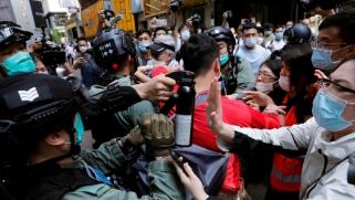 مجلس الأمن يبحث قضية هونغ كونغ وترامب سيعلن ردا على الصين