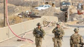 دراسة أميركية: هذه مخاطر سحب الولايات المتحدة قواتها من العراق
