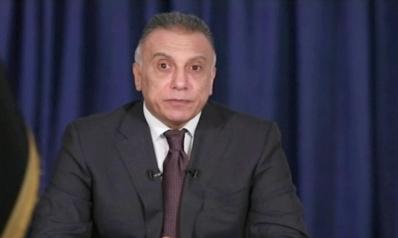 البرلمان العراقي يحدد موعد التصويت على حكومة الكاظمي