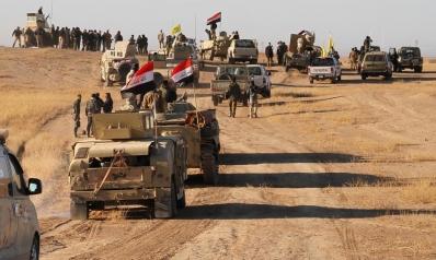 هل حفز الانسحاب الأميركي الجزئي من العراق تنظيم الدولة؟