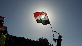 """أزمة العراق المالية تعيد قضية سكان """"مخيم رفحاء"""" السعودي إلى الواجهة"""