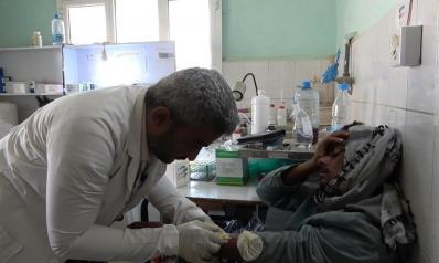 الصراعات العسكرية مستمرة.. الأمراض تفتك يوميا بالعشرات في عدن