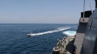 الولايات المتحدة وإيران.. حرب على الورق