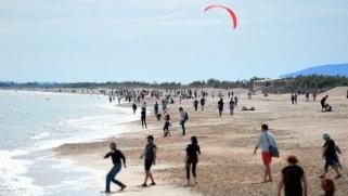 أوروبا تندفع نحو الصيف… و«الصحة العالمية» قلقة