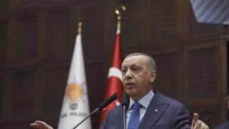 أردوغان يتاجر بالسوريين ويخسر الأتراك