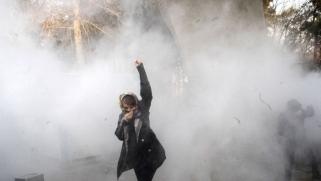 طهران توبخ واشنطن.. ماذا عن احتجاجات الإيرانيين؟