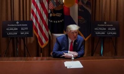 ترامب يبشر بـ14 لقاحا.. دولة أوروبية تعلن خلوها من كورونا ومدينة ووهان تفحص ثلث سكانها