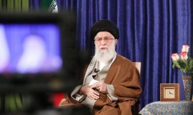 خامنئي يغطي على أزمات إيران بتكرار اسطوانة مهاجمة أميركا