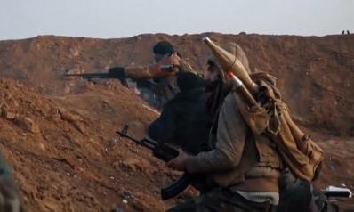 أوقعت قتلى معظمهم عسكريون.. تنظيم الدولة يشن هجمات جديدة في العراق