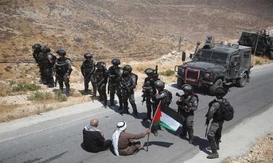 النظام العربي الراهن والصهيونية: أبعاد وآفاق