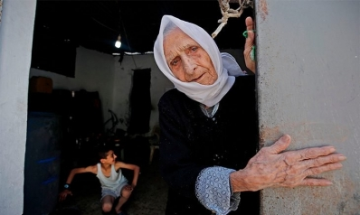 إسرائيل مرحلة عابرة في تاريخ فلسطين؟