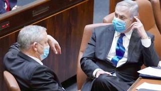 حكومة نتنياهو غانتس والفصل الجديد من تاريخ الحظيرة الصهيونية