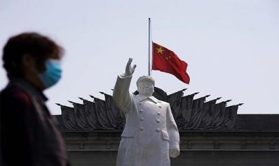 كورونا ترامب والحرب الصليبية ضد الصين