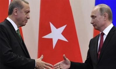 تركيا وروسيا وتداخل الملفّين السوري ـ الليبي