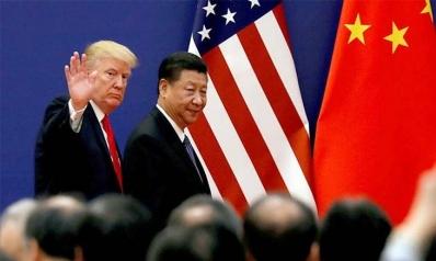 الصراع الأميركي ـ الصيني هدفه الهيمنة على العالم