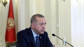 خيارات محدودة أمام أردوغان لإنقاذ الاقتصاد المنهار