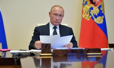 مقال بواشنطن بوست: في مواجهة حاضر قاتم بوتين يستنجد بأمجاد ستالين