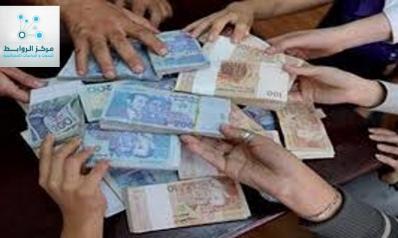 أهم المشاكل المالية المحدقة بالعراق