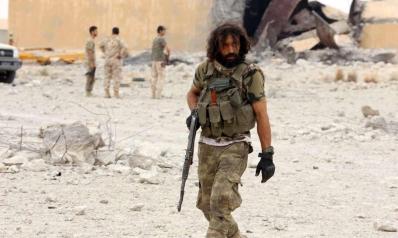 سقوط الوطية يؤسس لوجود تركي دائم غرب ليبيا