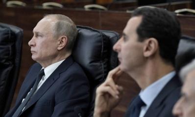 روسيا تفعّل أدواتها السياسية في سوريا لقصور الحل العسكري