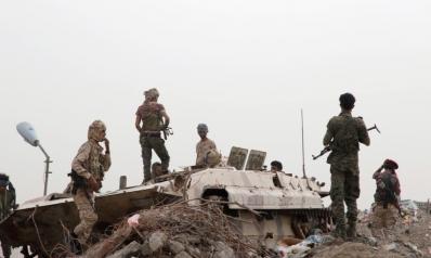 حذرت من كارثة إنسانية في عدن.. الأمم المتحدة تقدم مقترحات لوقف إطلاق النار باليمن