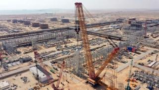 تسارع زخم استثمارات منطقة الدقم العمانية رغم تحديات الوباء