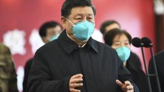 صورة الصين في ظل الجائحة… عربياً