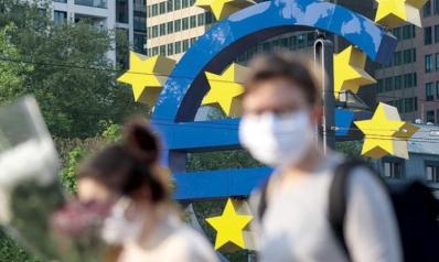 انكماش تاريخي يعتصر اقتصاد منطقة اليورو