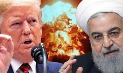 إنه الوقت الأنسب للضربة العسكرية لإيران