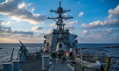 هل يعجّل بحر الصين بالحرب بين واشنطن وبكين؟