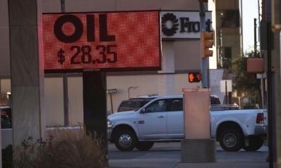 آثار أسعار النفط المنخفضة على الدول المنتجة