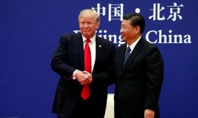 ترامب يشعل حربا باردة مع الصين بسبب كورونا للفوز بالانتخابات