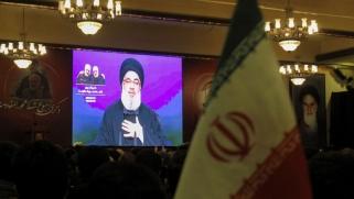 انحسار الحضور الإيراني بسوريا في قراءتين لنصر الله وإسرائيل
