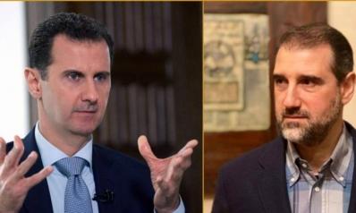 نفوذ رامي مخلوف المالي والسياسي يستفز ثلاثي الأسد (2-1)