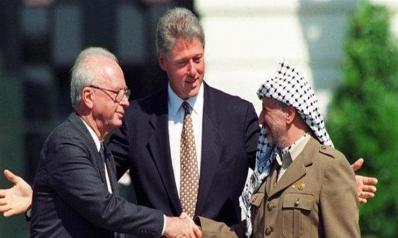 المصير الفلسطيني والبحث عن بدائل أخرى