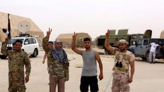 تركيا تبسط نفوذها في ليبيا