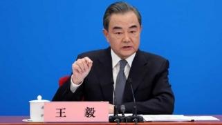 """بكين وواشنطن تقتربان من """"حافة حرب باردة جديدة"""""""
