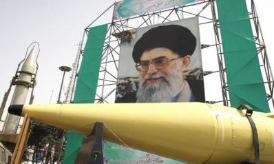 القمر الصناعي الإيراني إيذان ببرنامج الصواريخ العابرة للقارات