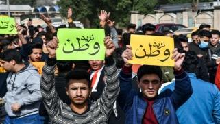 العراقيون يُعوّلون على الانتخابات لإطاحة أحزاب السلطة من البرلمان