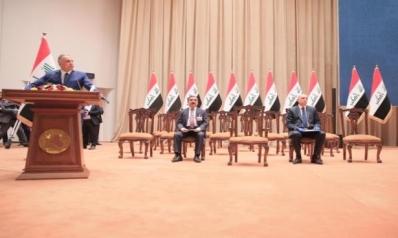 العراق: حراك لاختيار وزير الخارجية قبل الحوار الاستراتيجي مع واشنطن