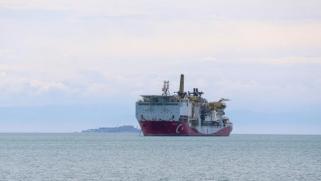 تركيا توسّع التنقيب عن الغاز عبر التوجّه للبحر الأسود