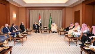 زيارة وزير الكاظمي للسعودية والكويت… هل تغيّر كورونا والأزمة المالية المشهد العراقي؟