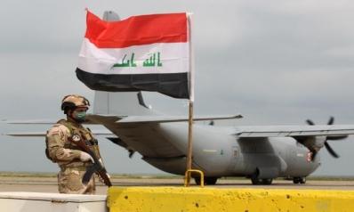 """بغداد تعلن مقتل مسؤول """"ولاية العراق"""" في تنظيم """"داعش"""""""