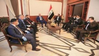 جولة مفاوضات جديدة في العراق وسط خلافات حادة على حقيبتي الخارجية والنفط