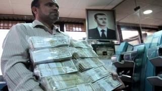 الحرب تكبّد سورية 530 مليار دولار