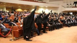 العدّ العكسي لولادة تحالف برلماني داعم لحكومة الكاظمي العراقية