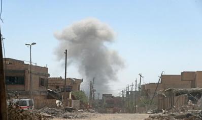 """أسباب عودة هجمات """"داعش"""" إلى العراق"""