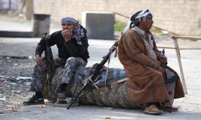 """عشائر عراقية تستنفر لمواجهة هجمات """"داعش"""""""