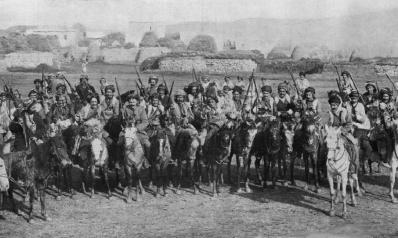العثمانية والكرد… تحالف مرتبك وميراث دموي يتجدد (2-1)