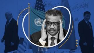 بين واشنطن وبكين.. كيف سقطت منظمة الصحة العالمية في فخ السياسة؟